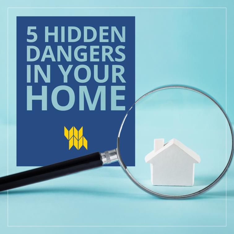 5 hidden dangers small