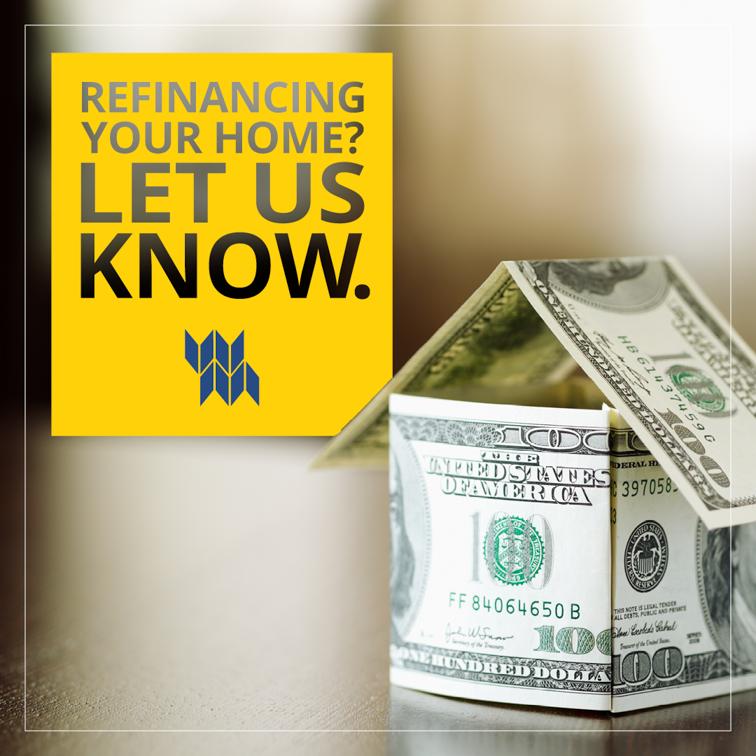 aug 26 refinancing small